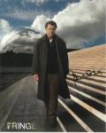 John Noble (Fringe) - Genuine Signed Autograph 6608